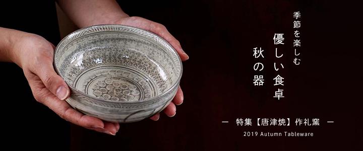 おとなの日々器 藤正 唐津焼 和食器 うつわ 器 業務用 コーディネート 土物 陶器 おしゃれ 作礼窯